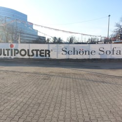 Multipolster Handels Furniture Reupholstery Sachsendamm 81 86