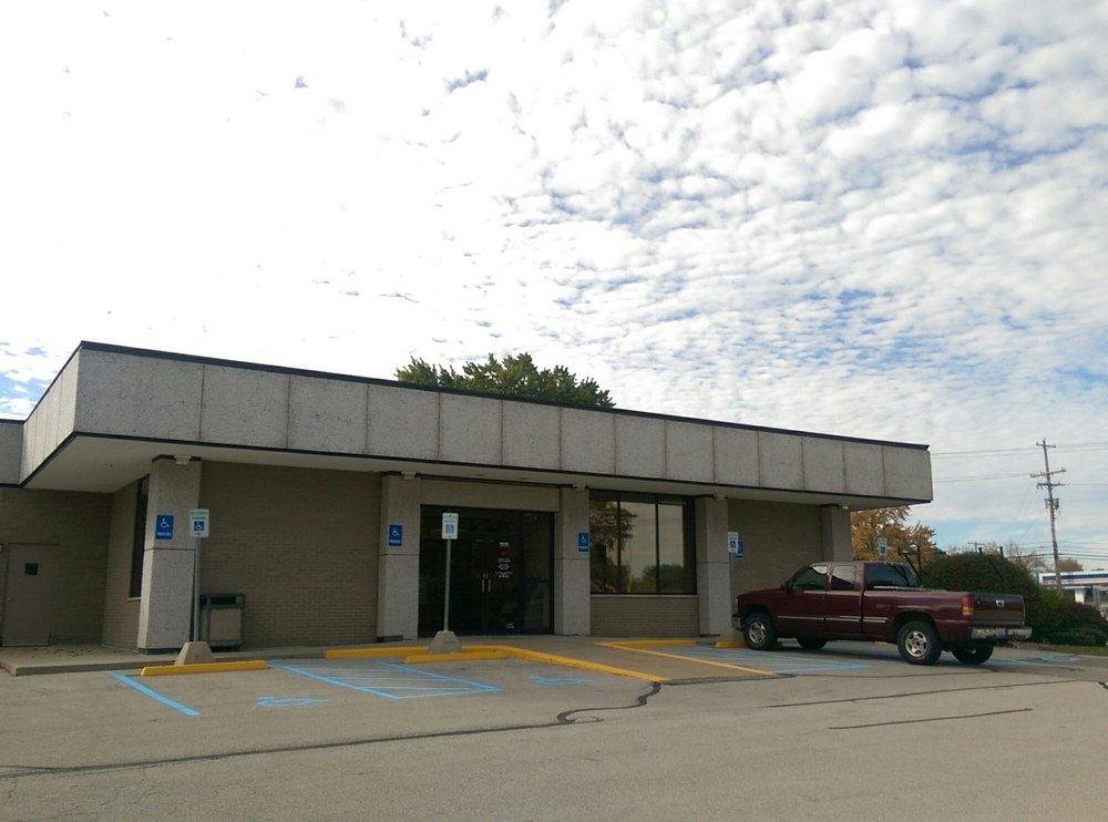 AAA - Bay City: 1111 S Euclid Ave, Bay City, MI