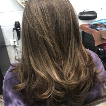 Tranquility day spa hair salon 205 photos 186 for 186 davenport salon review