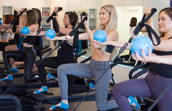Method Pilates Montrose: 805 Rhode Pl, Houston, TX