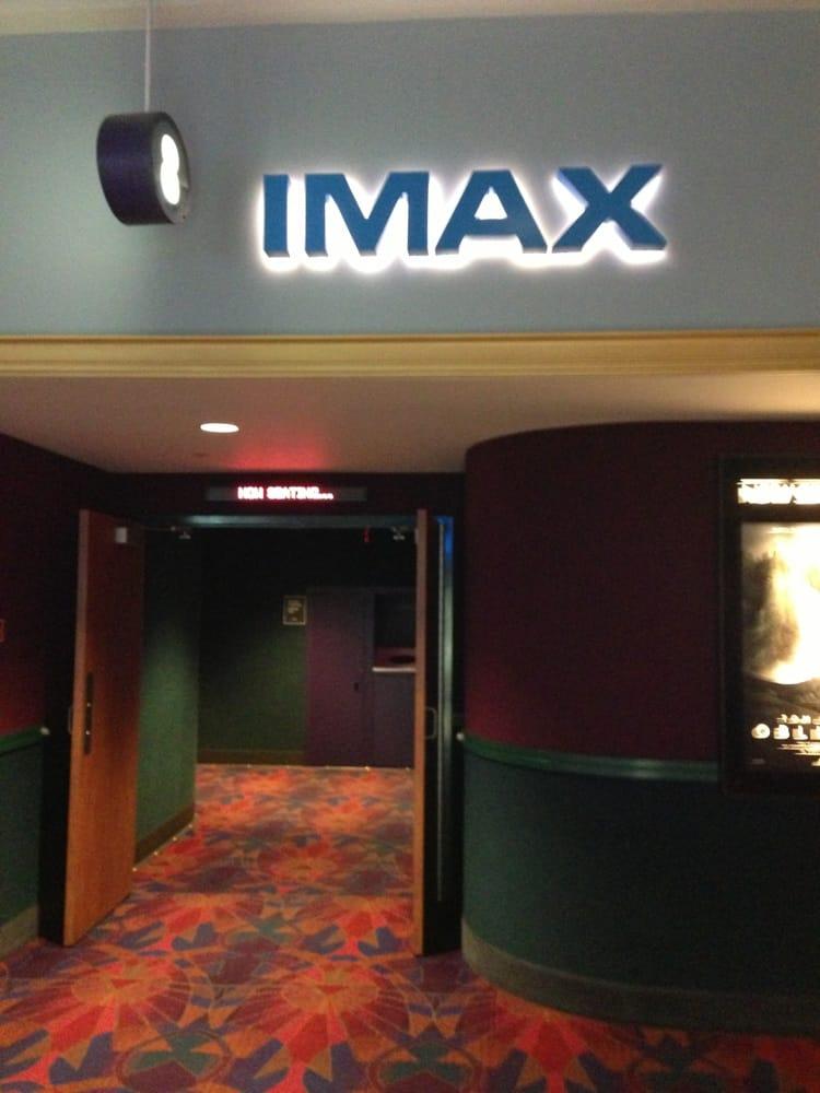Imax Theater Yelp