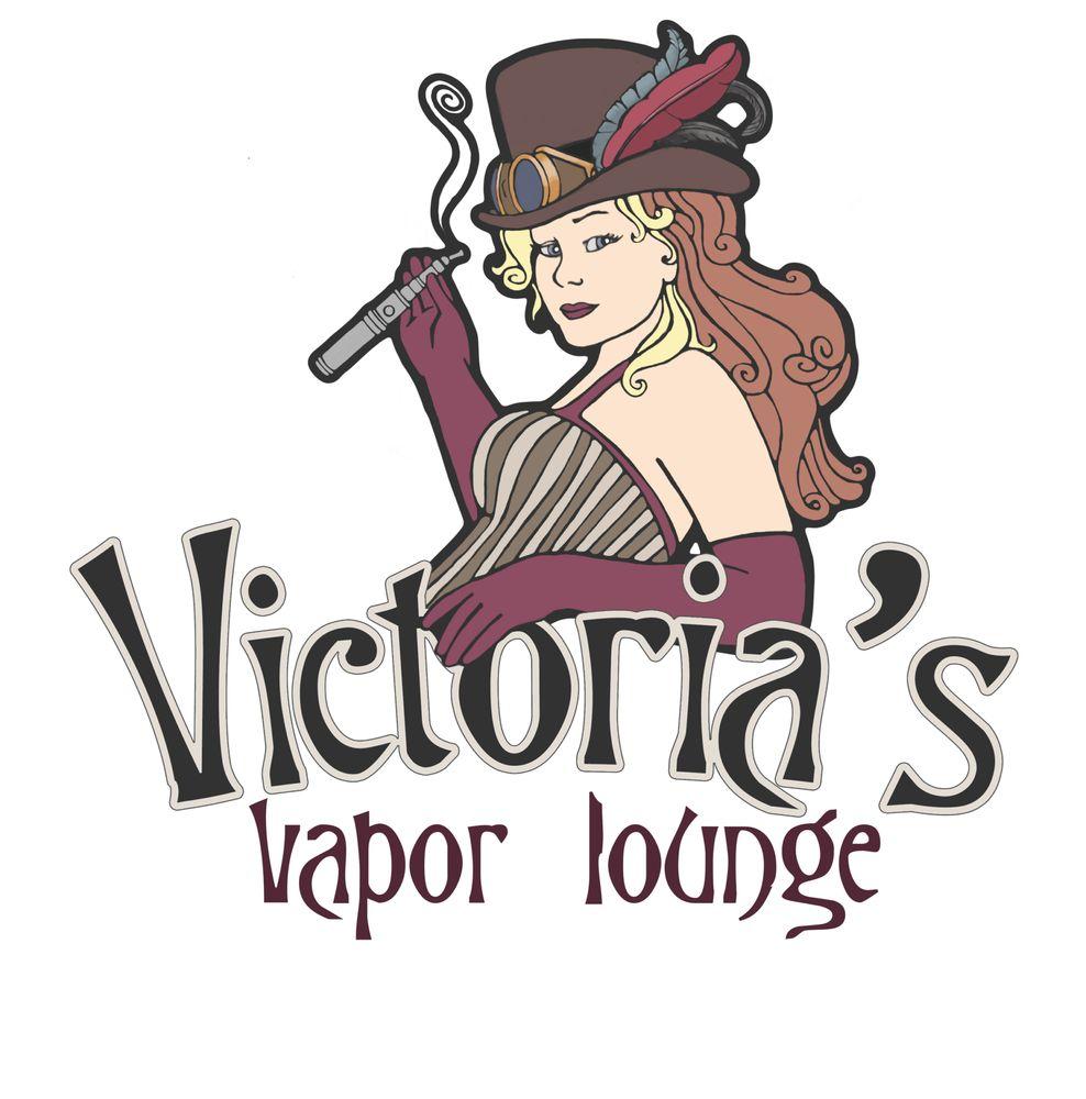 Victoria's Vapor Lounge: 161 NW Madison Ave, Lake City, FL