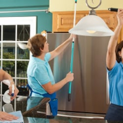 photo of xcel cleaning services plantation fl united states maid service fort