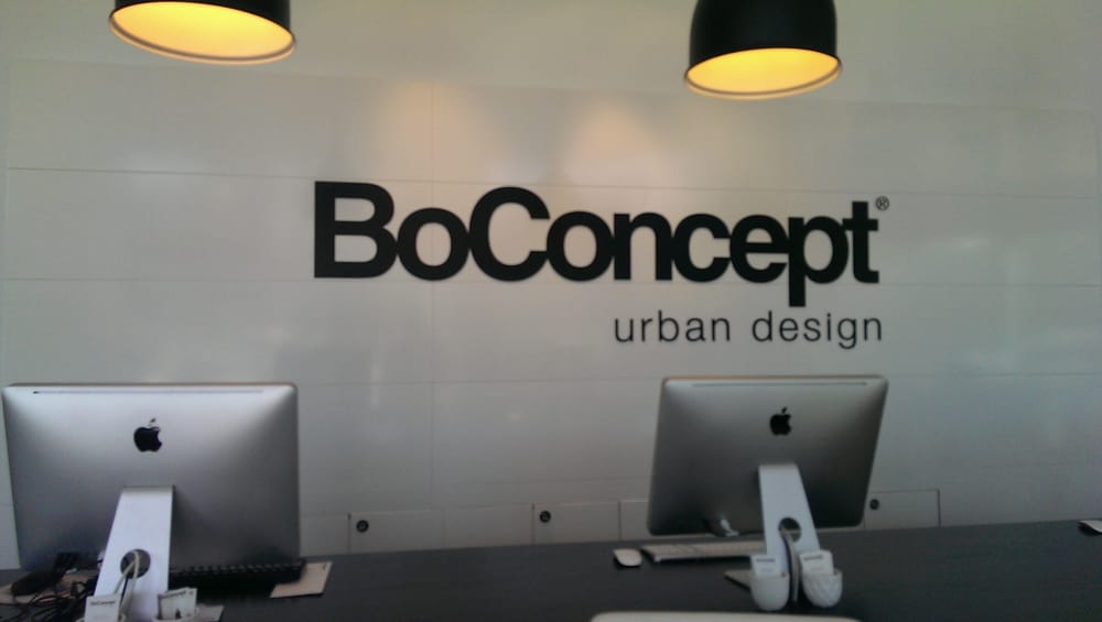 Photos for boconcept bellevue yelp - Boconcept mobel ...