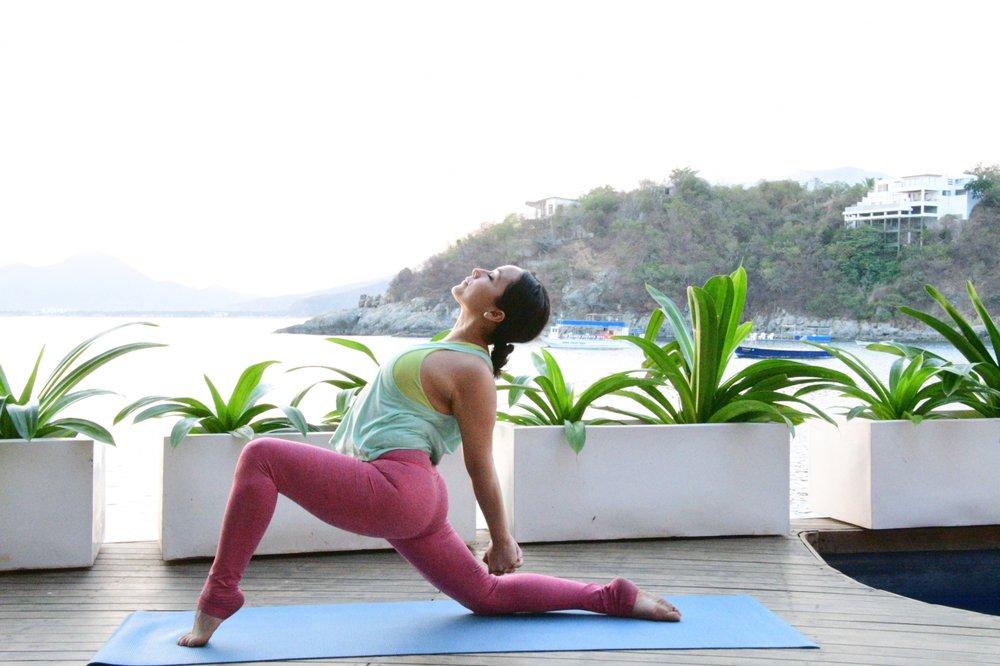 Annette Romo Yoga: Downey, CA