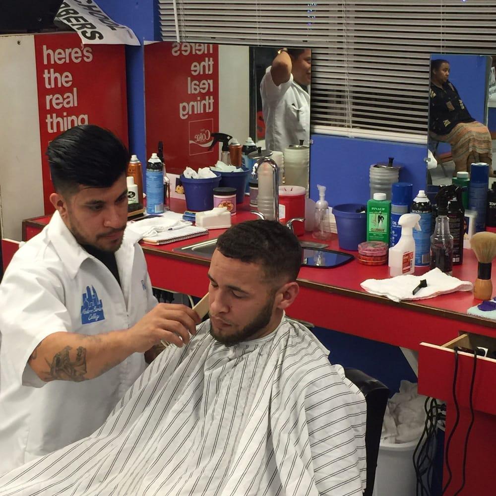 Modern Barber College