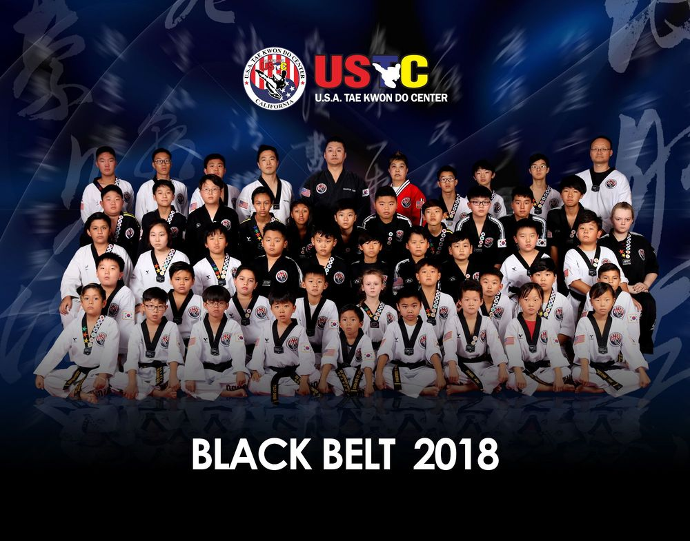 USA Tae Kwon Do Center: 2029 W Commonwealth Ave, Fullerton, CA