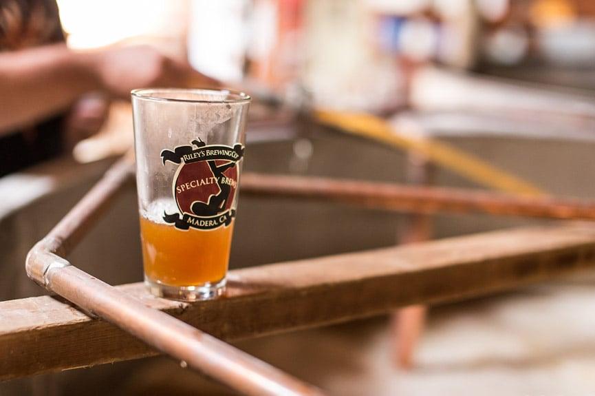Riley's Brewing: 28777 Ave 15 1/2, Madera, CA