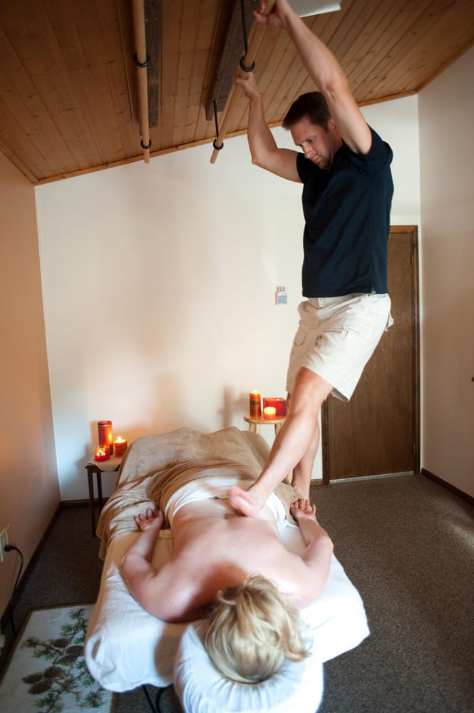 Johnny Cochrane Massage Therapy: 43 Woodland Park Dr, Kalispell, MT