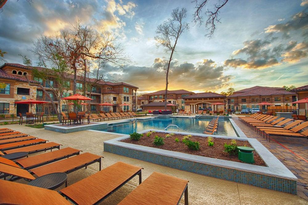 Waterford Springs Apartments