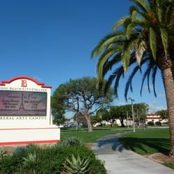 Photo Of American Language Culture Insute Long Beach City College