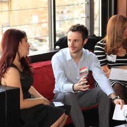 Speed dating chicago yelp restaurants