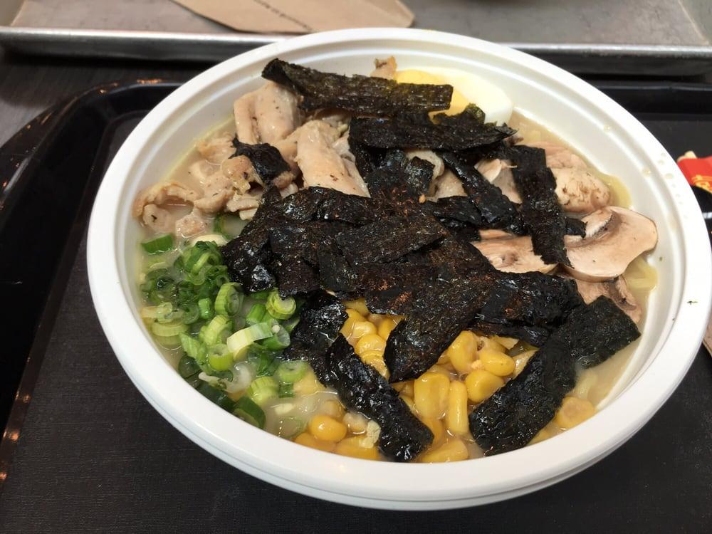 how to make char siu pork for ramen