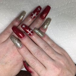 Photo Of High Tech Nails Roanoke Va United States To Get