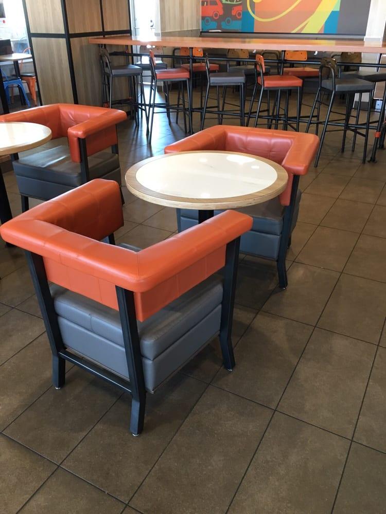 McDonald's: 815 N I 27, Plainview, TX