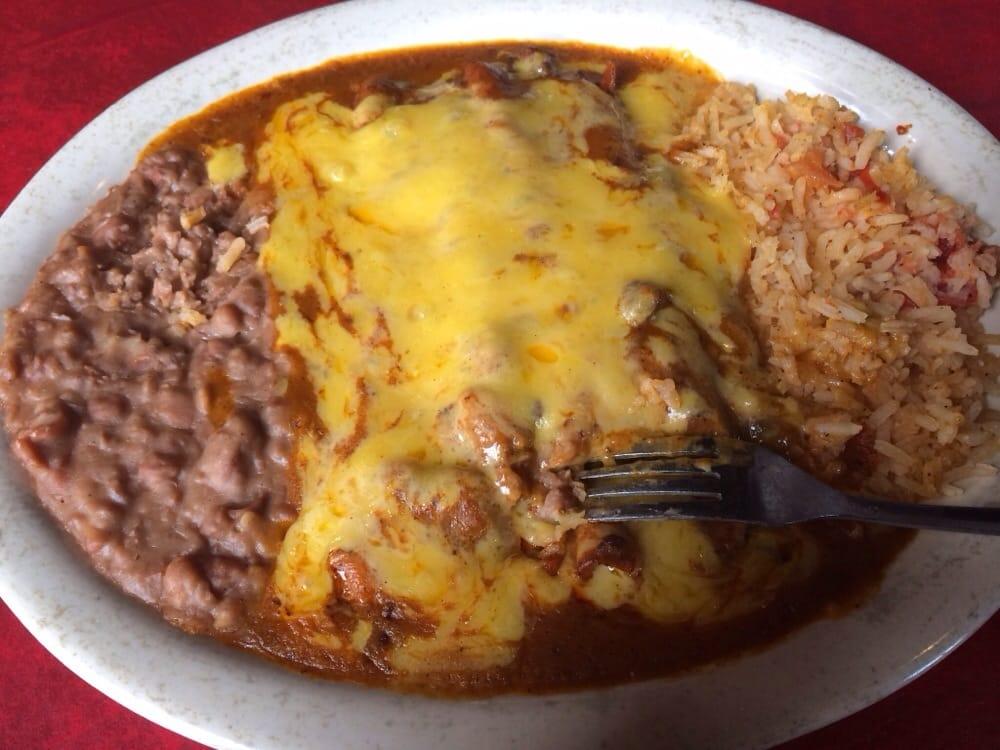 Victor Mexican Food Katy Tx