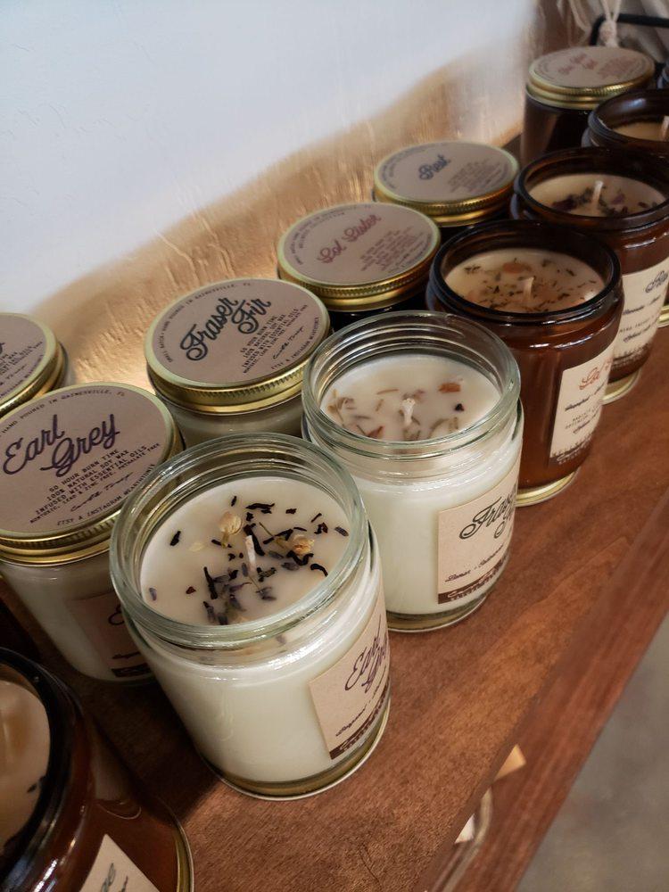 Doxa Coffee: 15551 NW US Hwy 441, Alachua, FL