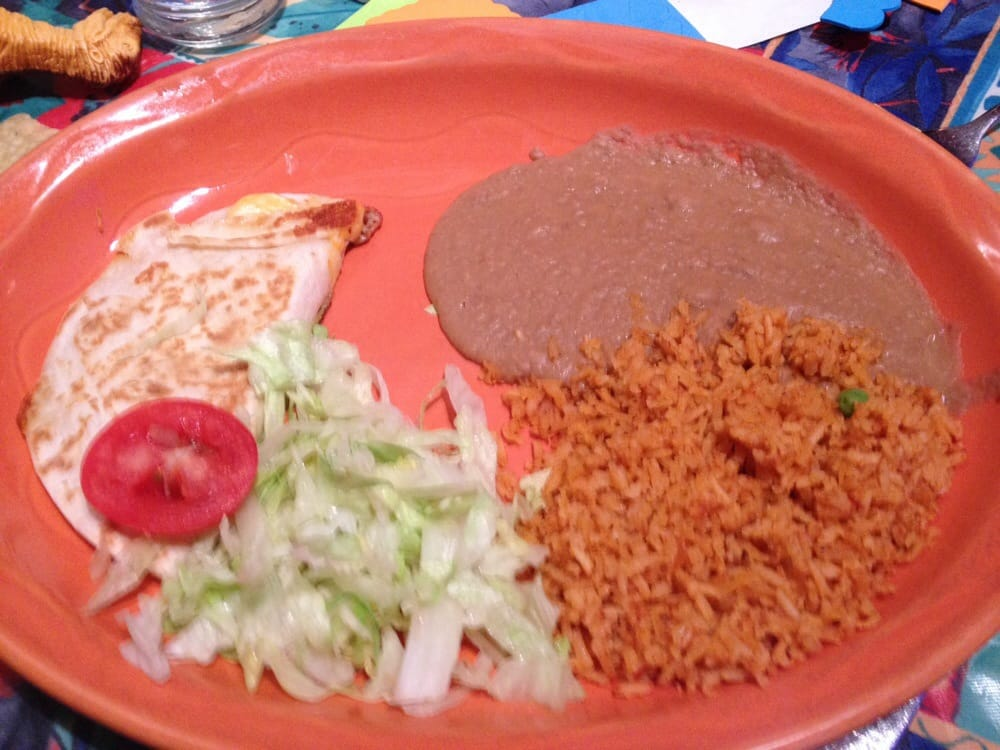 Mexican Food Try Il