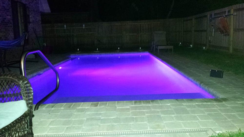Bryant Pools: 1032 N US Hwy 1, Ormond Beach, FL