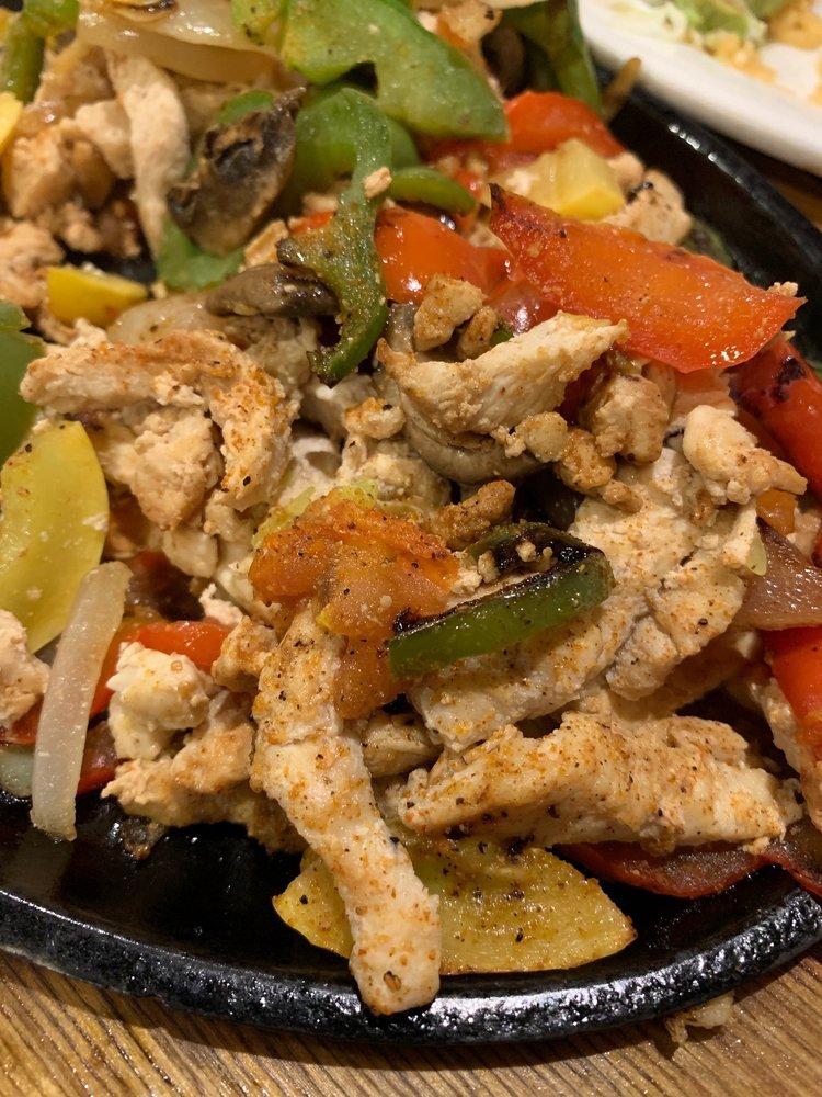 Cazadores Mexican Grill: 11695 Hwy 70, Arlington, TN