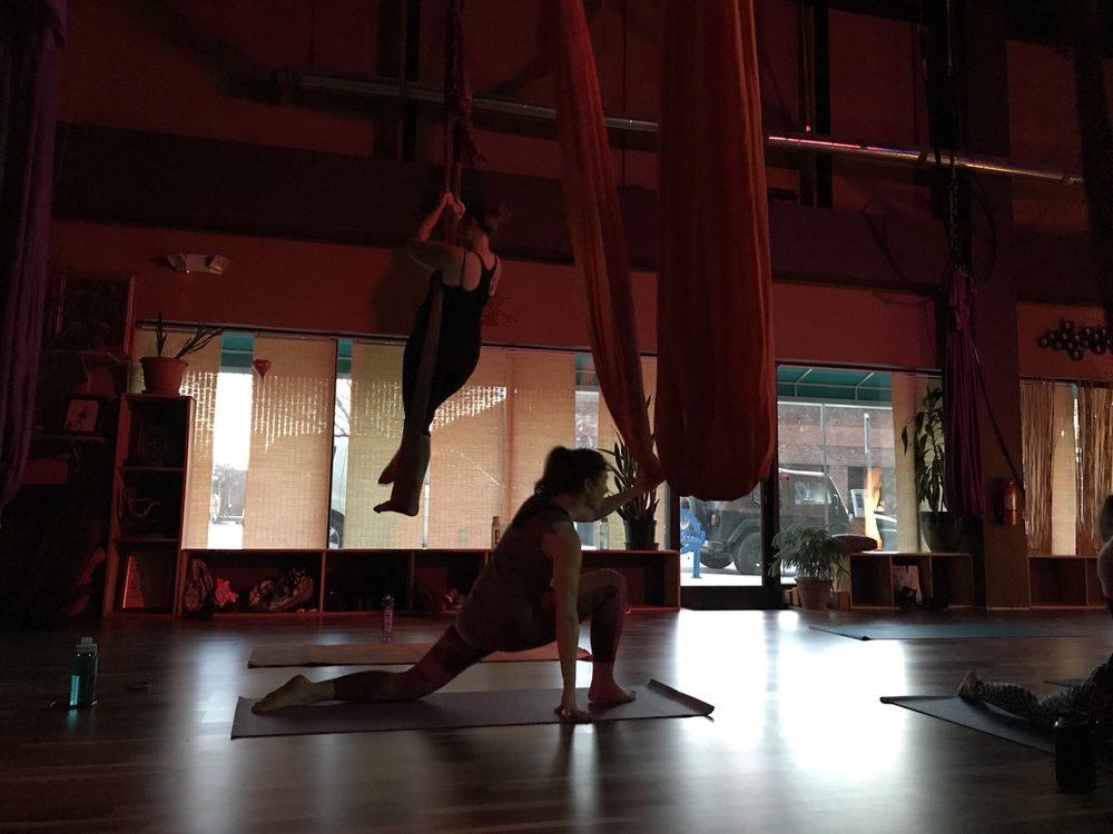 Cirque de Vol