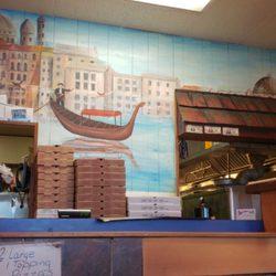 Photo Of Pino S Pizza Italian Restaurant Omattox Va United States