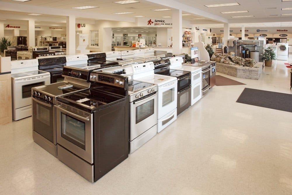 Martin Appliance: 308 W Penn Ave, Cleona, PA