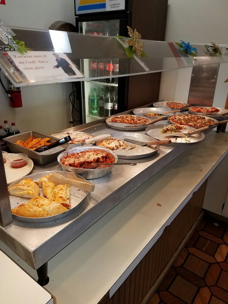 Godfather's Pizza, Saraland: See 11 unbiased reviews of Godfather's Pizza, rated 5 of 5 on TripAdvisor and ranked #11 of 45 restaurants in Saraland.