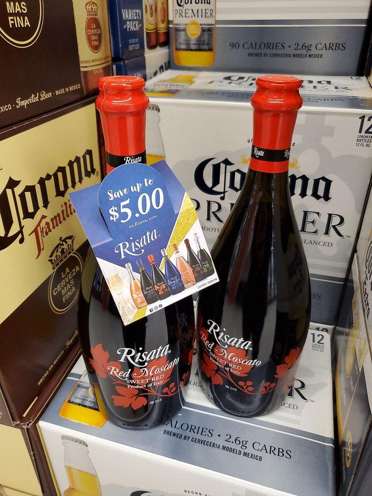 Social Spots from Cash Wise Liquor