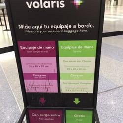 Photo Of Volaris Airlines