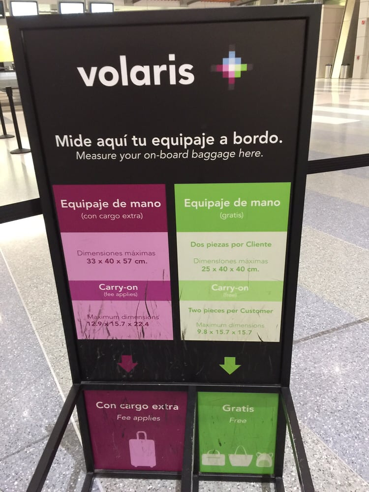 Volaris Airlines - 20 Reviews - Airlines - 6900 Airport Blvd ...