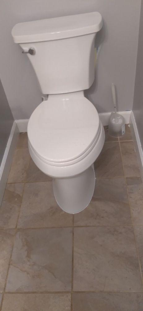 Niya's Plumbing & Home Improvement: Suffolk, VA