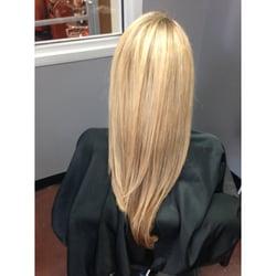 The Blonde Bar Salon - 29 Photos - Hair Salons - 111 Seaboard Ave ...