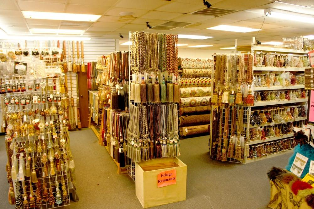 Fabric Decor