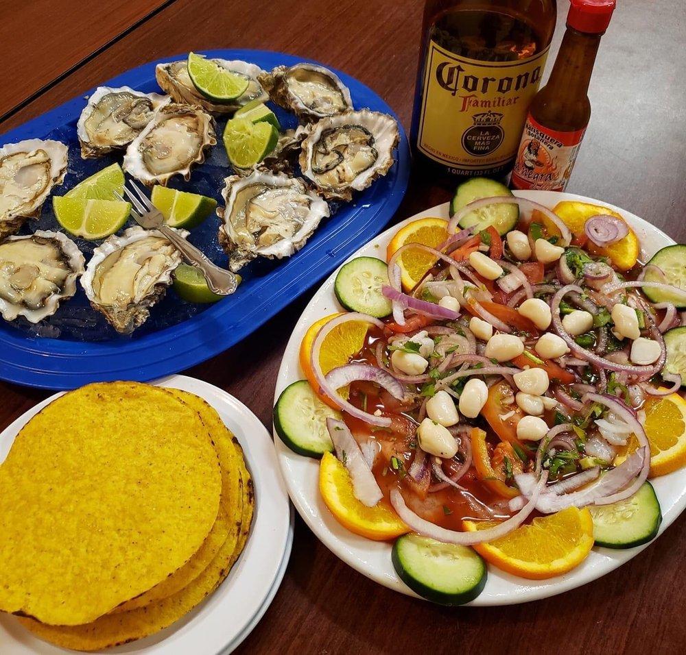 La Costa Colima: 1410 S Lincoln Ave, Jerome, ID