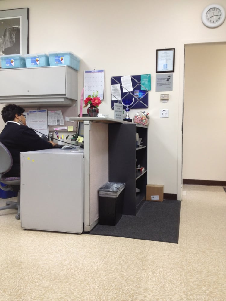 UCSF Psoriasis, Phototherapy and Skin Treatment Clinic, San Francisco 2
