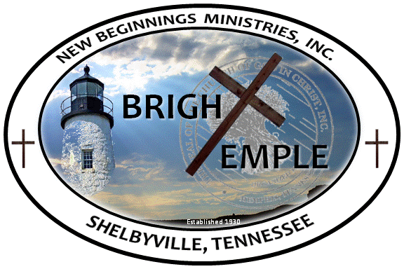 Bright Temple COGIC - Churches - 516 Elm St, Shelbyville, TN