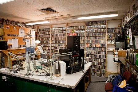 WPKN 89.5 FM: 244 University Ave, Bridgeport, CT