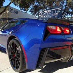 Corvette Warehouse - 2158 W Northwest Hwy, Dallas, TX - 2019 All You
