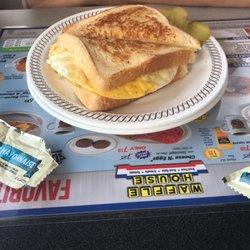 20 Waffle House