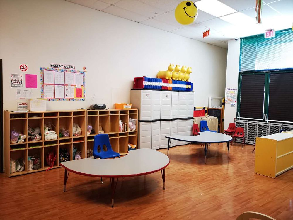 Little Sunshine Preschool: 2401 W Valley Blvd, Alhambra, CA