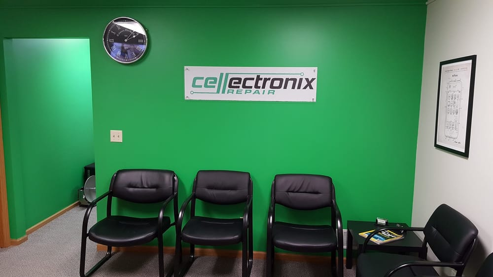 Cellectronix Repair: 500 W Main St, Anoka, MN