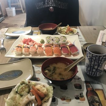 hi sushi west islip