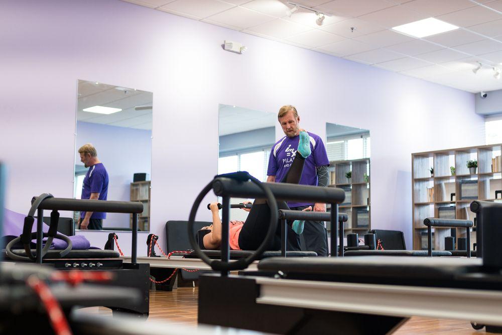 IM=X Pilates & Fitness - Lake Nona: 10743 Narcoossee Rd, Orlando, FL