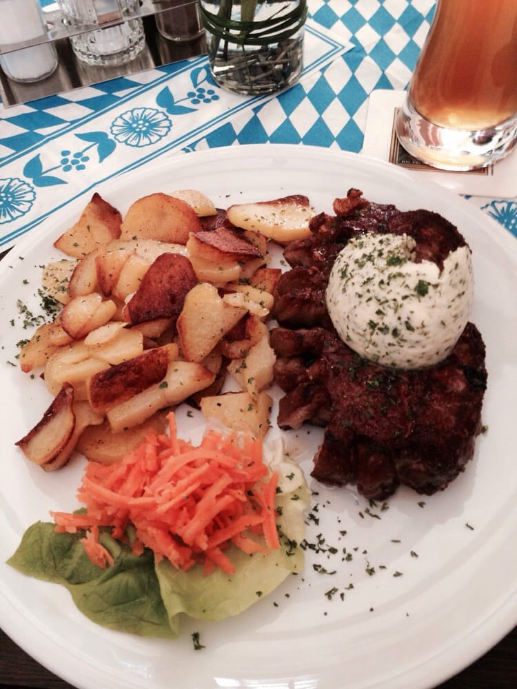 Gastst tte stifterappler 12 recensioni cucina tedesca - Er finestra mac ...