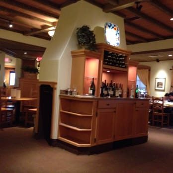 Photo Of Olive Garden Italian Restaurant   Weslaco, TX, United States.  Inside The