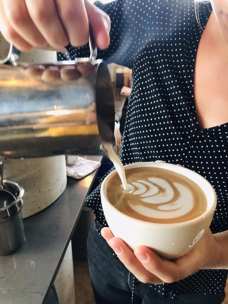 Armistice Coffee Roaster