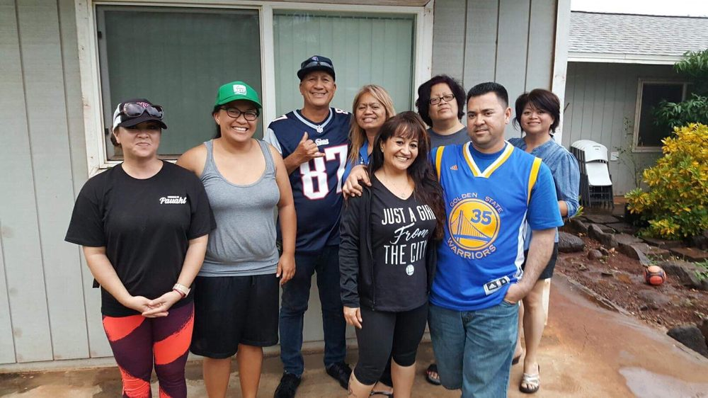 Julie's Place: 85-791 Farrington Hwy, Waianae, HI