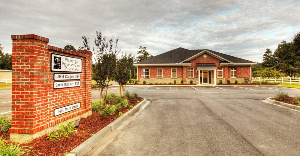 Palmetto Primary Care Physicians: 115 W Church St, Bonneau, SC