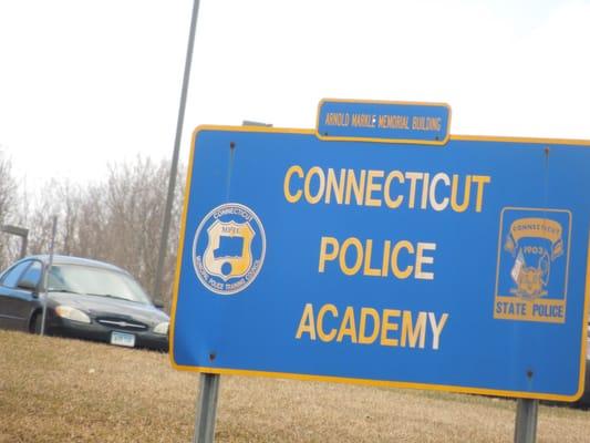CT Law Enforcement Memorial Foundation 285 Preston Ave